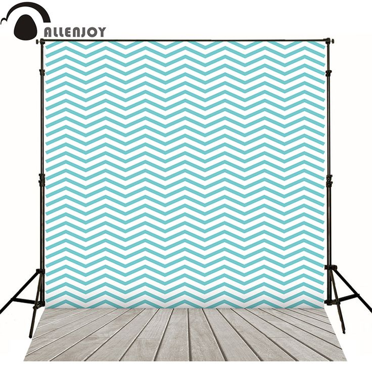 Allenjoy photography backdrops navy wood abstract lines geometric chevron ornamental photocall backgrounds photographic studio