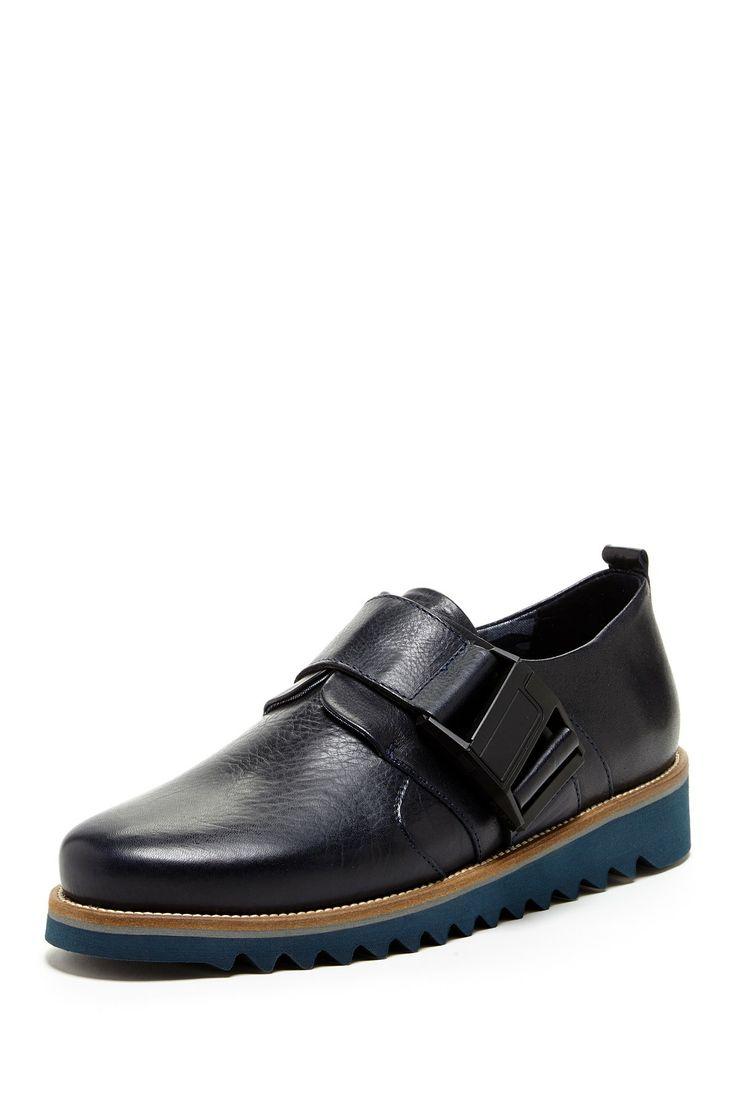 Luxury Monk Strap Casual Shoe on HauteLook