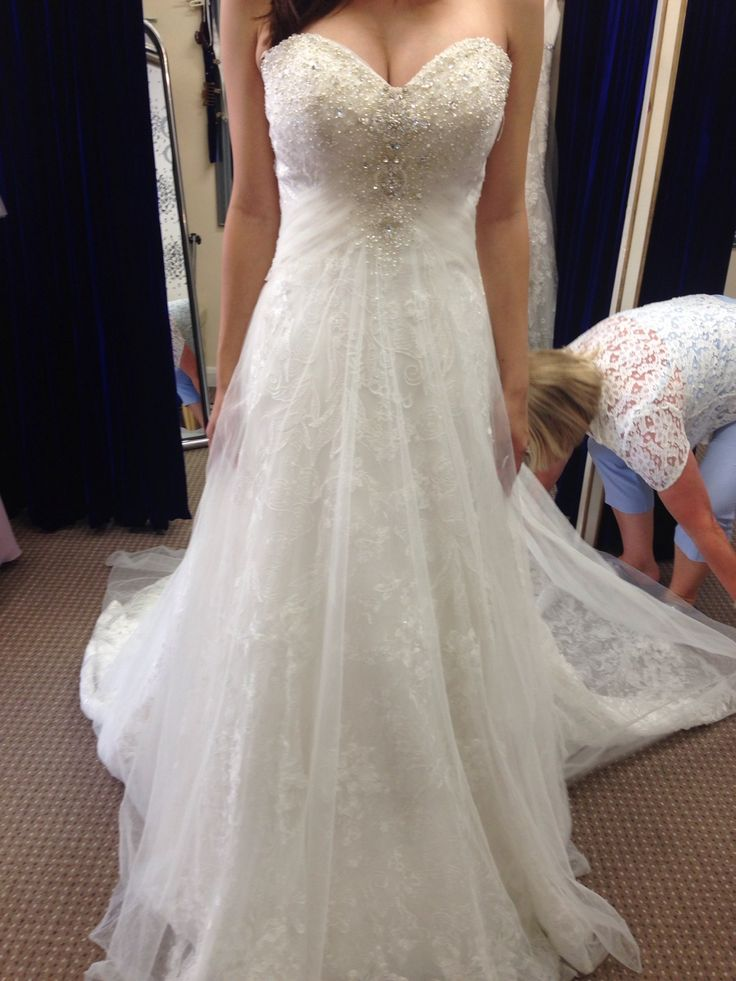 16 Best Fittings At Bromley Brides Images On Pinterest