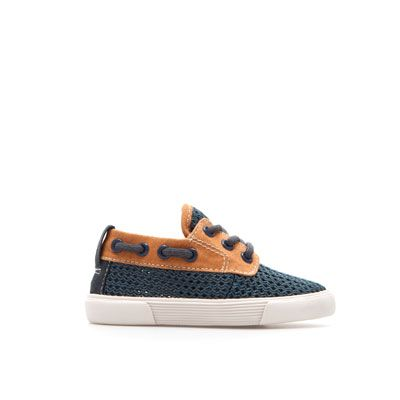 Net dockside plimsole shoes baby boy kids zara - Zara kids online espana ...