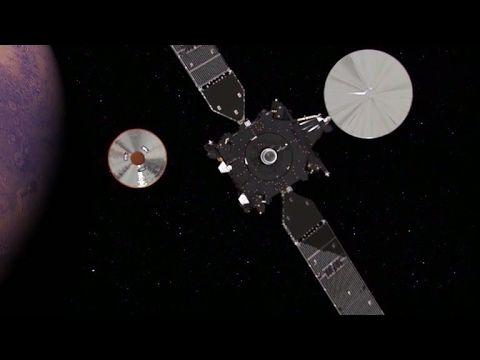 We are made of stardust... — spaceexp:  6 months after its arrival at Mars,...