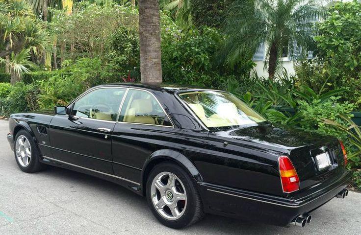 2002 (chassis SCBZB25E12CX01765)