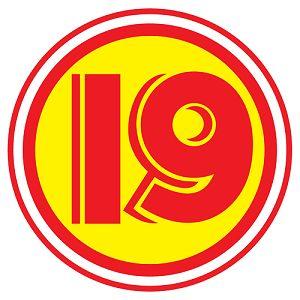 Logo cap 19, produk PT Irawan Djaja Agung Surabaya