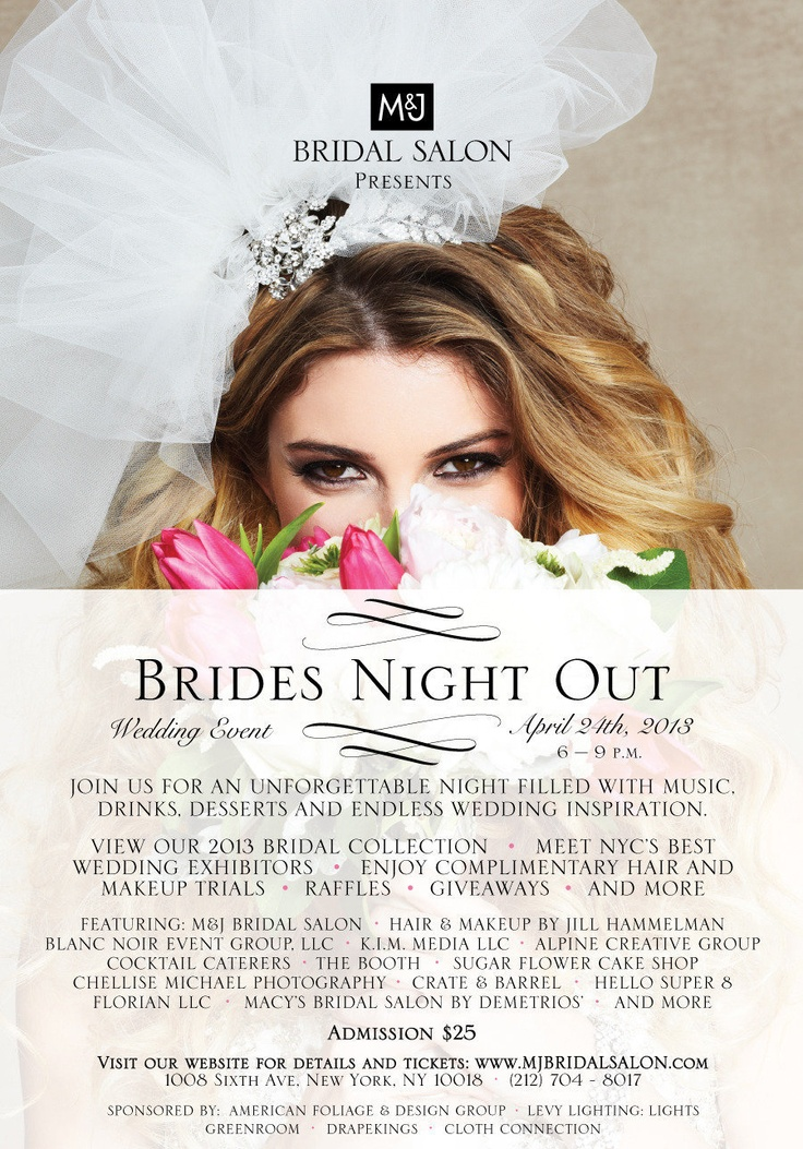 1000 images about brochure wedding on pinterest gift for Wedding salon