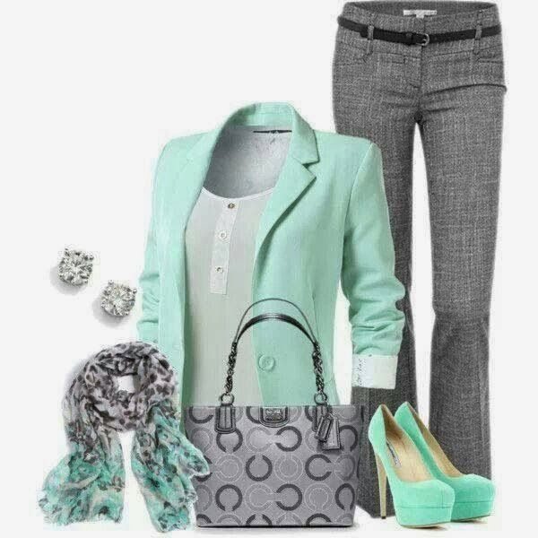 love mint green. dont necessarily like the hooker heels.
