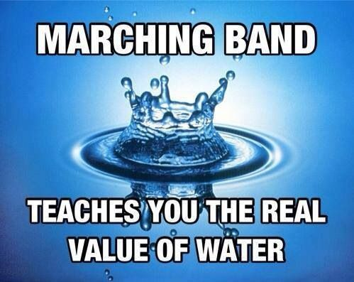 Marching Band Problems