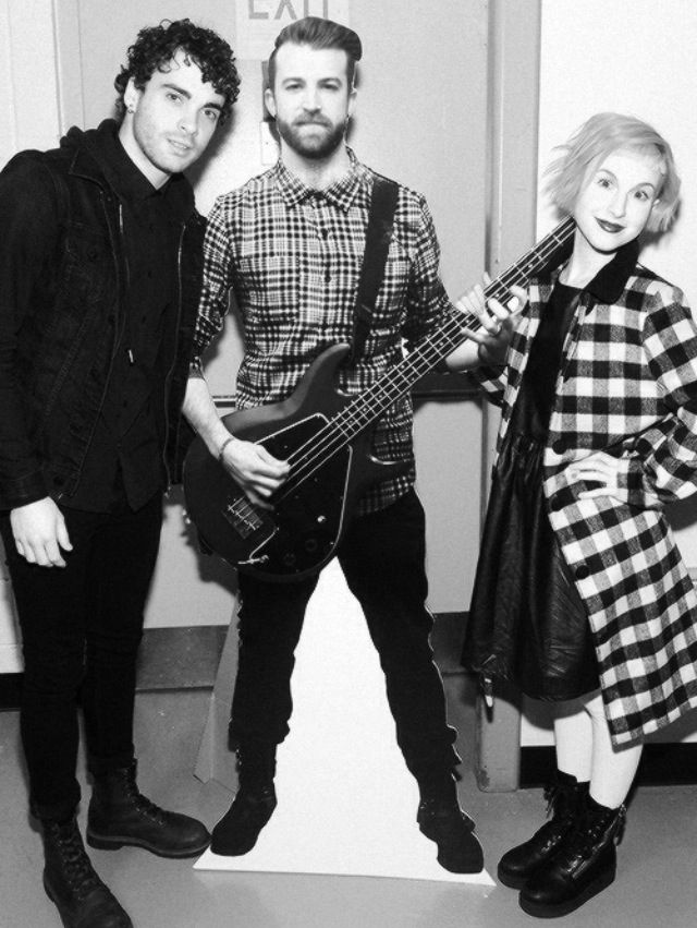 575 best images about paramore ���� on pinterest funny