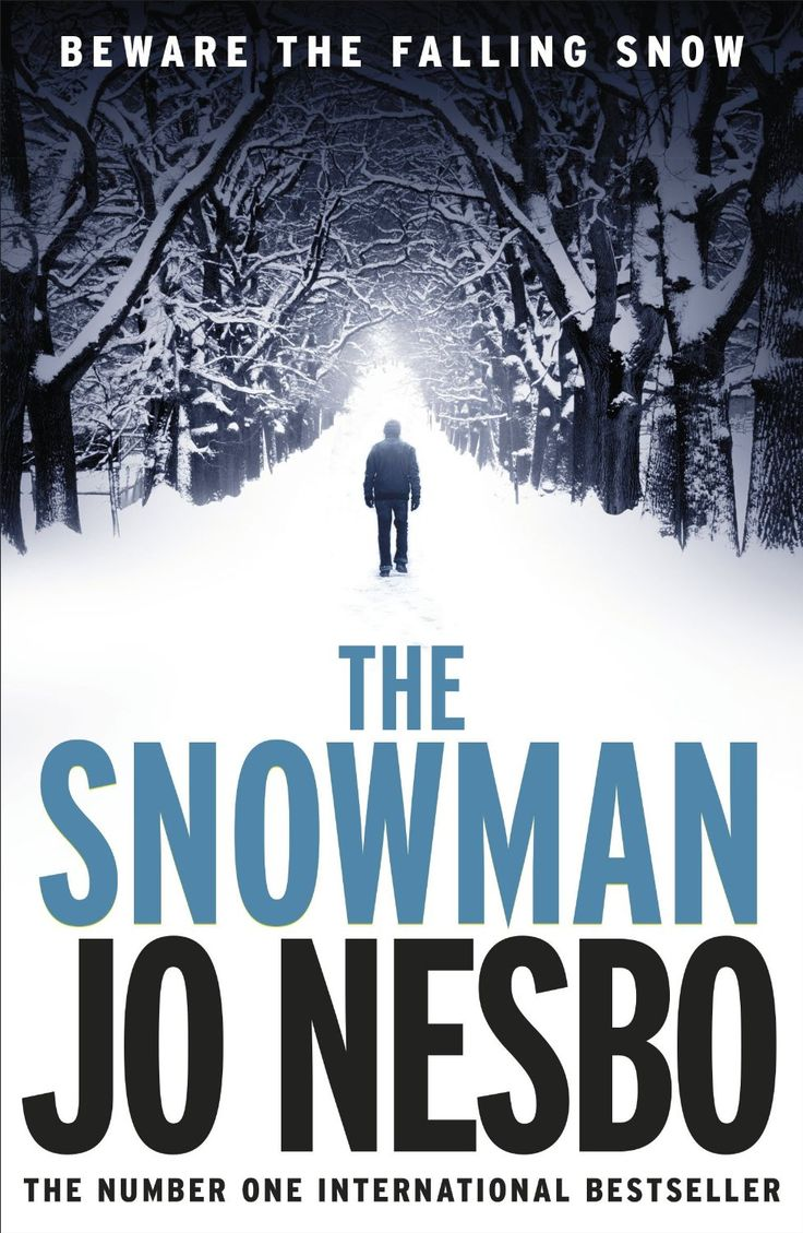 The Snowman – New adaptation of Jo Nesbø's novel gets a release date. Details here