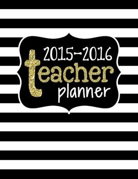 "This teacher planner and sub binder includes everything you need to stay organized in style in 2015-2016!  Can be made into two binders or combined into one bigger binder.  INCLUDESBinder Cover ""Teacher Planner""Binder Cover ""Sub Binder""Binder Spine Label for Teacher PlannerBinder Spine Label for Sub BinderBinder Back Page for Teacher Planner with inspirational quoteBinder Back Page for Sub Binder with inspirational quoteSub Absentee formSubstitute Feedback FormDaily ScheduleImportant…"