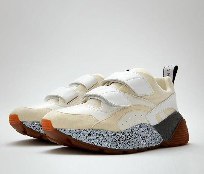 STELLA MCCARTNEY #sneakers
