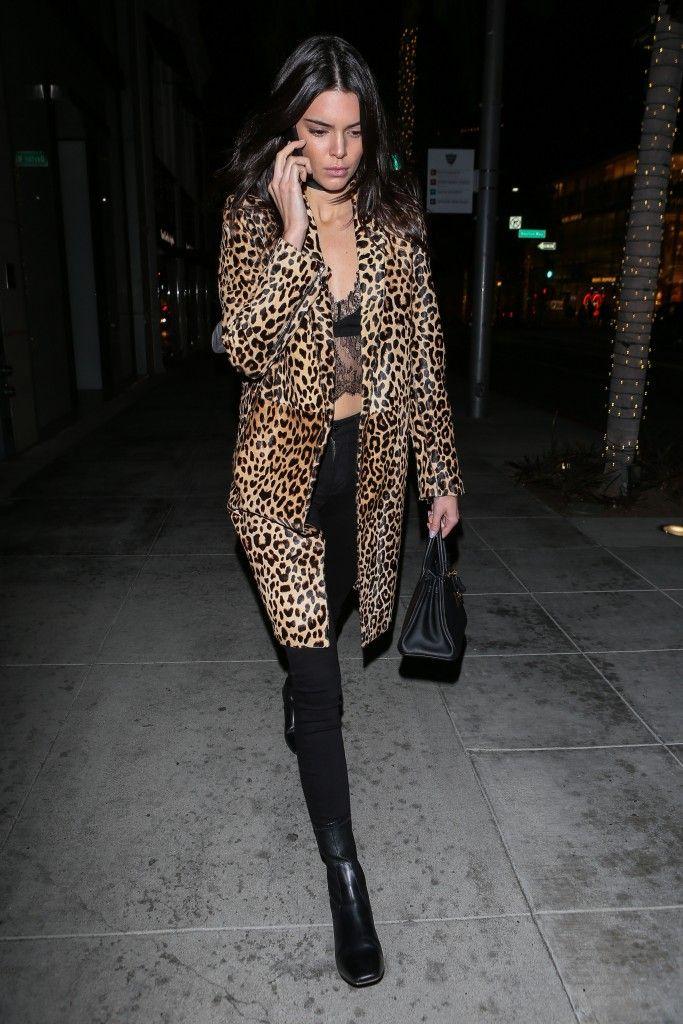 Η Kendall Jenner μας αποκαλύπτει τα αγαπημένα της trends για το 2016 και όσα δεν θα τιμήσει ιδιαιτέρως.