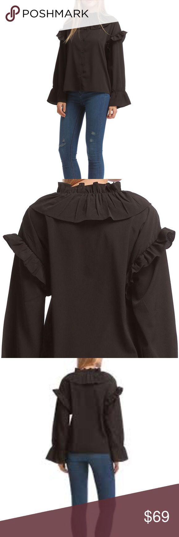 I just added this listing on Poshmark: Walter Baker Mistie Top. #shopmycloset #poshmark #fashion #shopping #style #forsale #Walter Baker #Tops