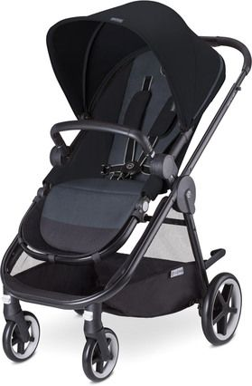 CYBEX Buggy Iris M Air. Ab €299. Mit der alte Babyschale kombinierbar - Am liebsten in grau/neutrale Farbe. (Baby-Walz.de; Windeln.de, etc)