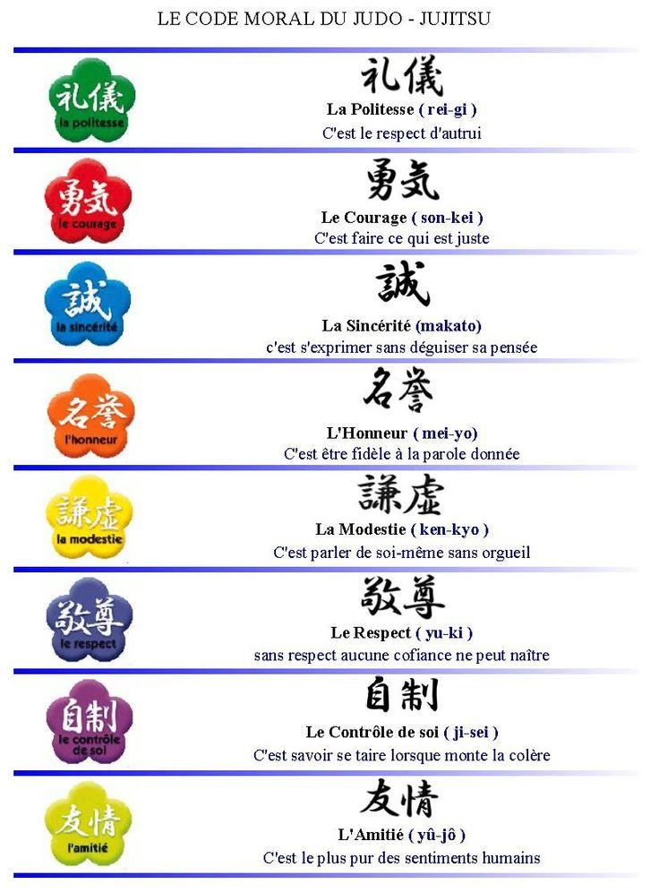 49 best judo images on pinterest martial arts judo and aikido - Code promo les enfants du design ...