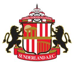 Logo Sunderland.svg  See all Premier League clubs' social media profiles in the keebits App.   Get the app on www.keebits.com