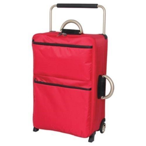 Worlds-Lightest-Suitcase-Red-Medium-Collection-from-IT-Luggage-2-02kg