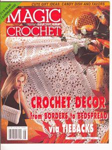 Magic Crochet 127