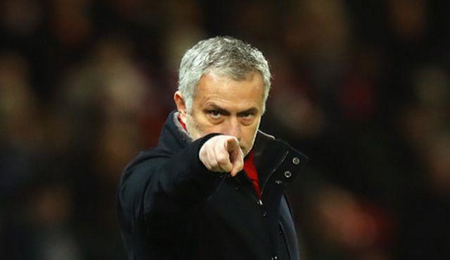 Bolacasino88.com - Mourinho merasa Red Devils seharusnya mendapat penalti saat ditahan imbang tanpa gol oleh Soton di Old Trafford.   Jose...