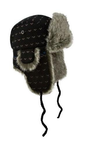 San Diego Hat Co. Knit Trapper Hat | 8 Glam Winter Hats for Women