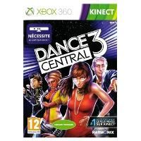 /** Priceshoppers.fr **/ Jeux Xbox 360 Microsoft DANCE CENTRAL 3