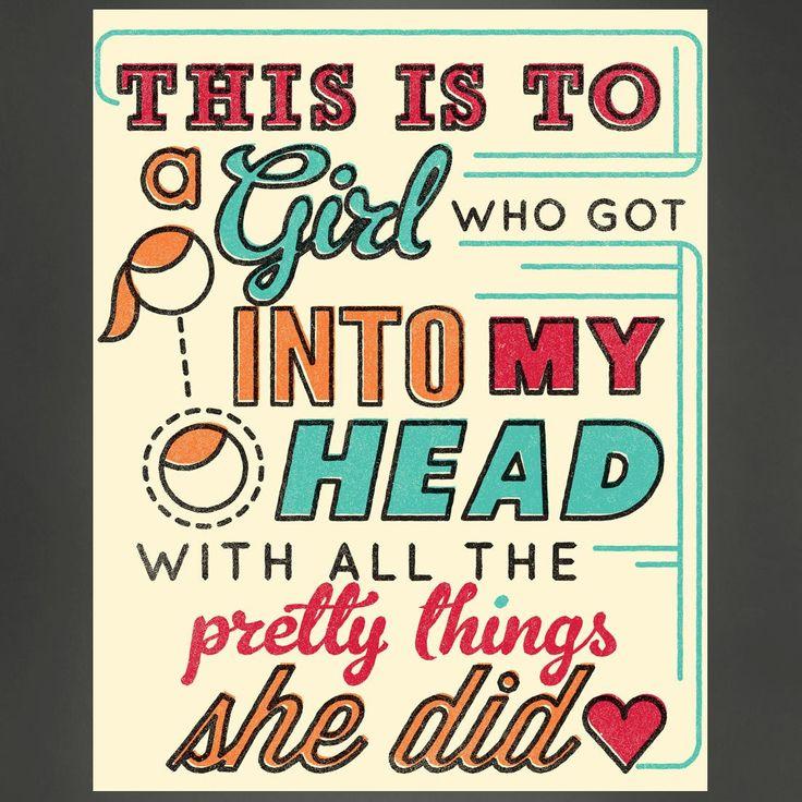 Lyric my darling wilco lyrics : 171 best Song Lyrics images on Pinterest | Lyrics, Music lyrics ...