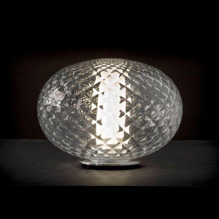 113 best Elegant Glass lamps L élégance des lampes et luminaires