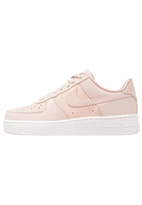 eb38de79dc5a Nike Sportswear AIR FORCE 1  07 LX - Sneaker low - particle beige summit  white particle pink metallic gold für 114