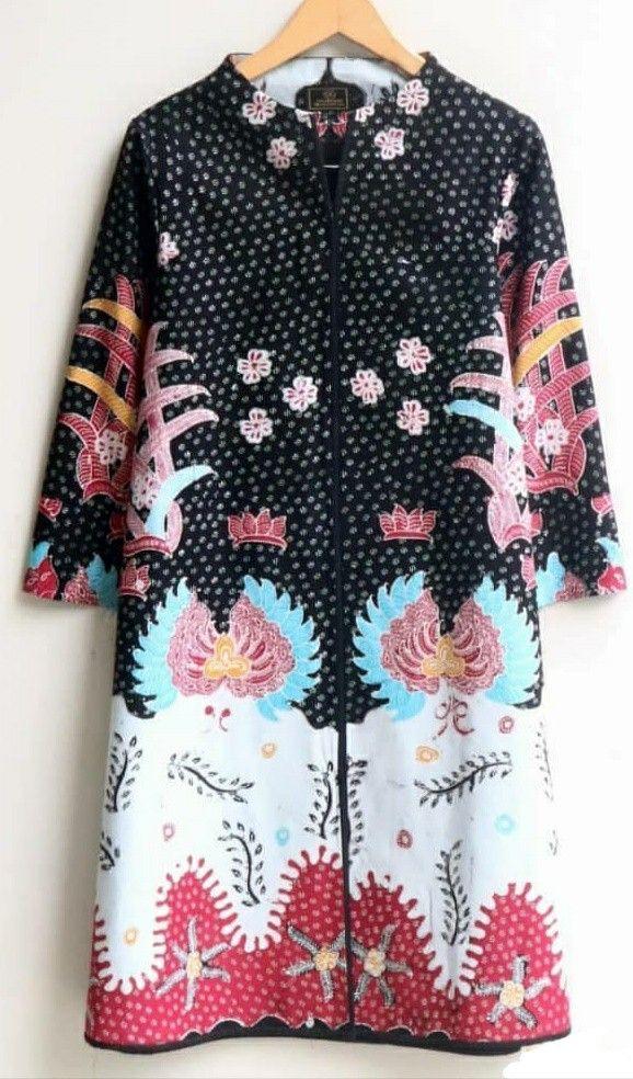 Johanna Batik Dress | Batik dress, Fashion, Mens tops