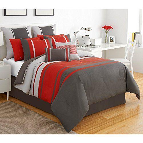 this izod bedding is stunning izod beacon stripe comforter set full izod