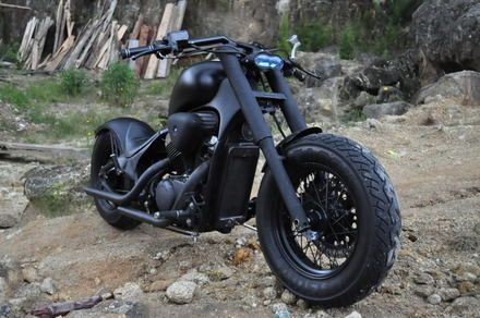honda shadow custom - Αναζήτηση Google