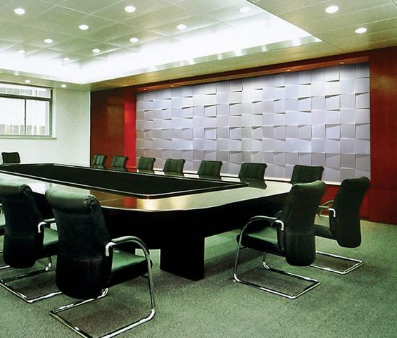 3D Decorative Wall Panels & Wall Tiles
