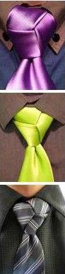 The Trinity Tie Knot- Step by Step
