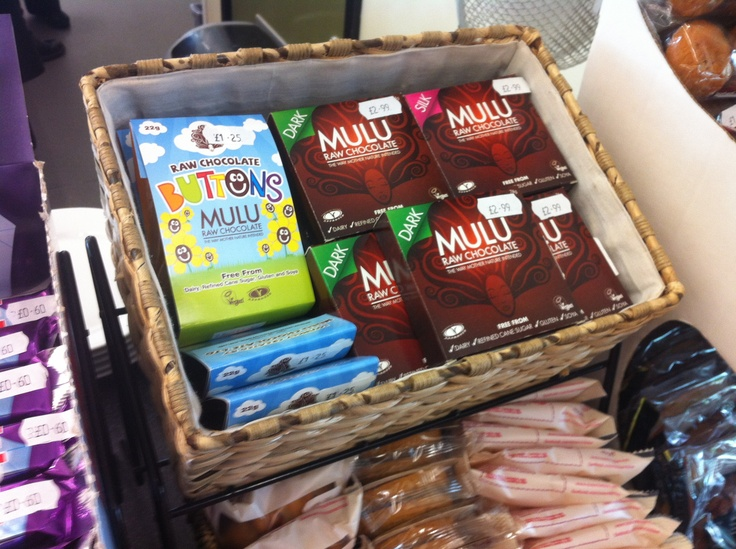 Packaging design for Mulu Chocolate