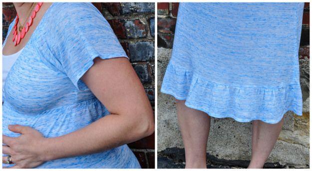 Creative Counselor: Pina dress detail