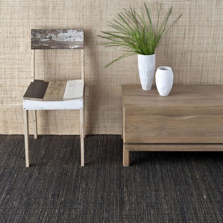 17 mejores ideas sobre alfombra de sisal en pinterest - Alfombras yute a medida ...