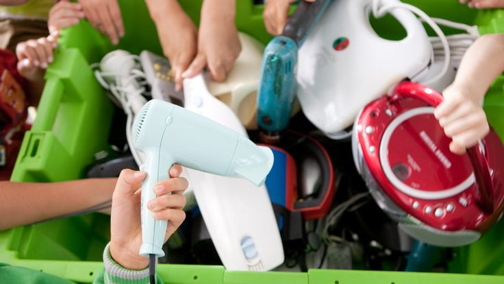 Basisscholen maken kans op mini make-over met Wecycle-actie