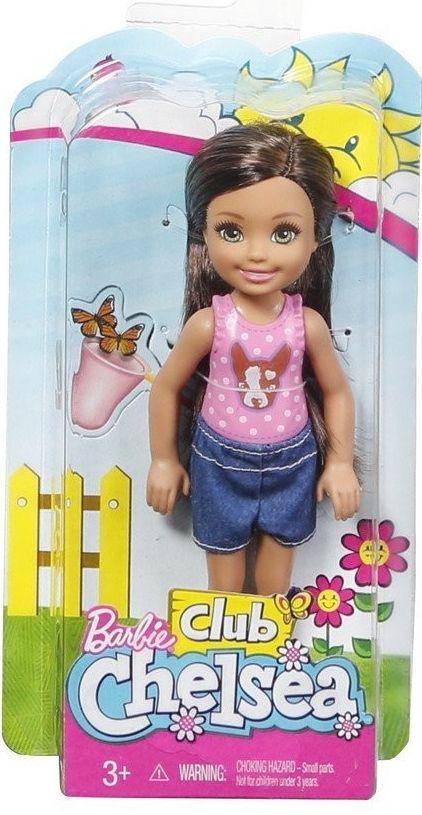 Mattel Barbie Chelsea - 0