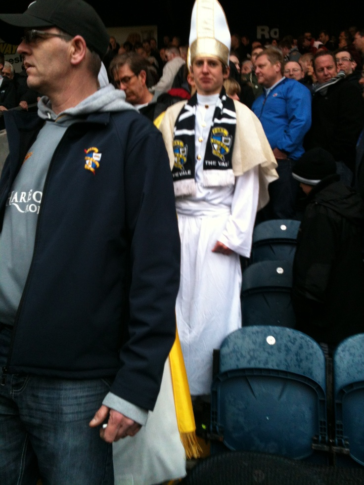 1000+ images about Port Vale Football Club on Pinterest | Parks, Football and Rochdale