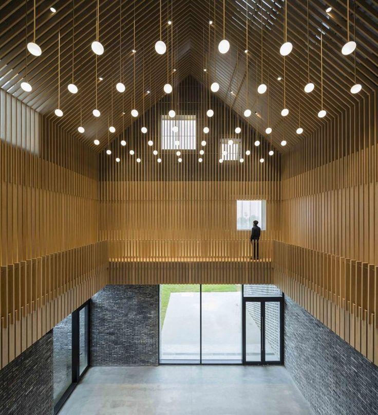 Suzhou Chapel, Suzhou, 2017 - Neri&Hu Design and Research Office