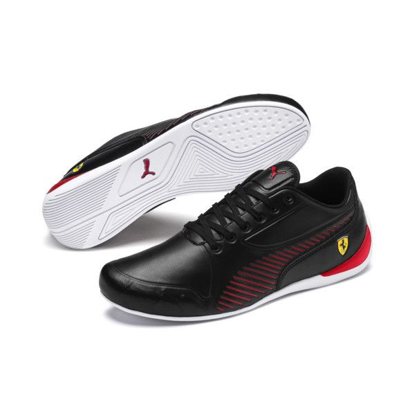 Scuderia Ferrari Drift Cat 7S Ultra Men's Shoes | Motorsport