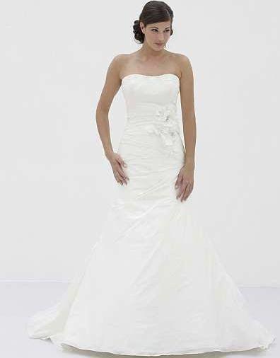 Original Benjamin Roberts Wedding Dress, available at Designer Resale Cape Town
