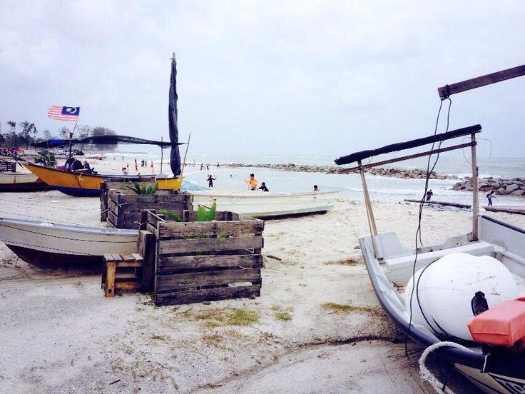 Kampung nelayan