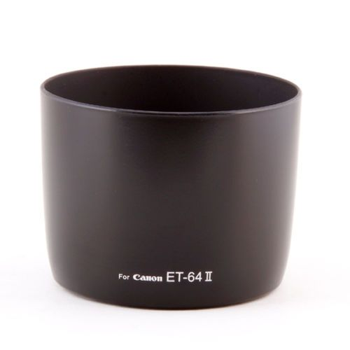 Бленда Canon ET-64II для объектива EF 75-300 mm f/4-5.6 IS USM