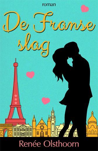 #stouthandel #reneeolsthoorn #defranseslag #france #paris #thehague #parijs #denhaag #bookcover #boekomslag #ebook #roman #novel #kus #kiss #romance #city #stad