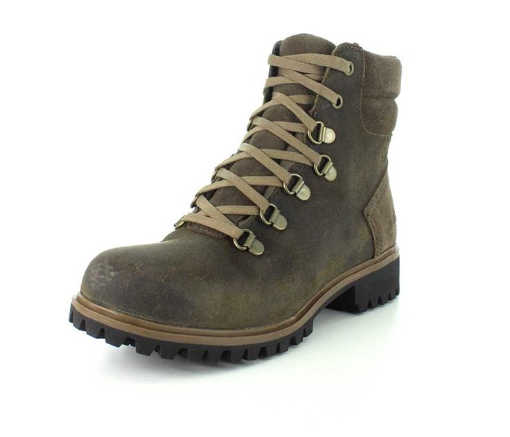 how good are timberland hiking boots