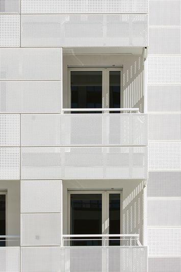 RMDM Architectes - 33 logements - Arcueil                                                                                                                                                                                 Plus
