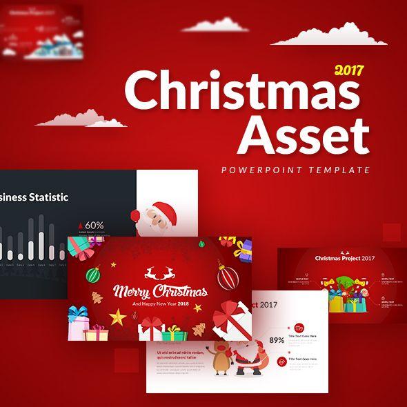 Více než 25 nejlepších nápadů na Pinterestu na téma Christmas - christmas powerpoint template
