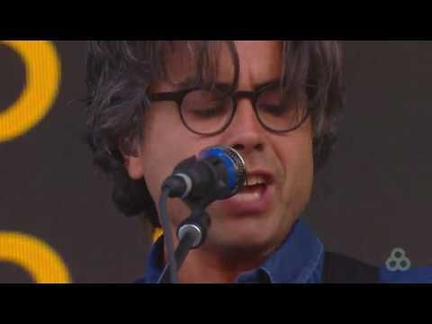 Death Cab for Cutie - I Will Follow You Into The Dark LIVE on C0NAN *RARE* - YouTube
