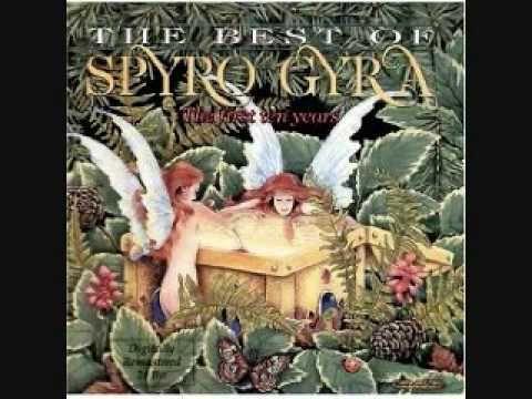 Old San Juan-Spyro Gyra