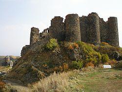 Amberd Fortress.JPG